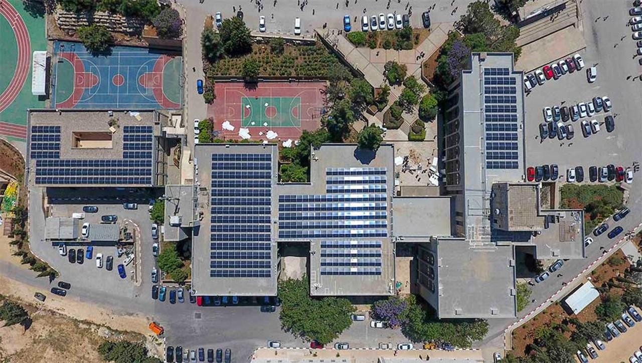 كلية الهندسة جامعة بيرزيت